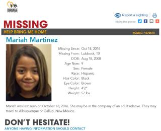 Girl Who Went Missing in 2016 Found Thanks to Reality TV