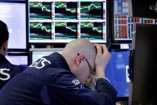 Stocks Getting Hammered on US-China Threats