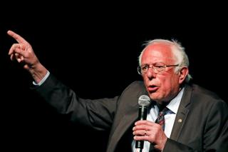 Bernie Sanders: White House Reaction Is 'Beyond My Comprehension'
