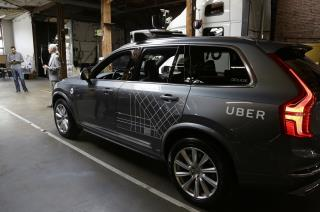 Uber Will No Longer Silence Sex Assault Victims