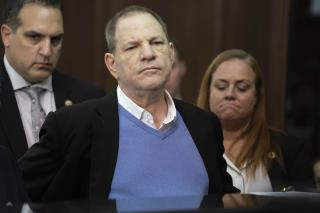 Harvey Weinstein's Lawyer Says They'll Fight Indictment