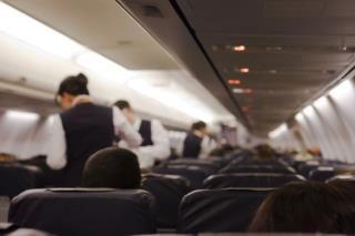 Flight Attendants at Higher Risk for Many Types of Cancer