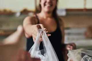 'Bag Rage' Kicks In as Stores Enact Plastic Ban