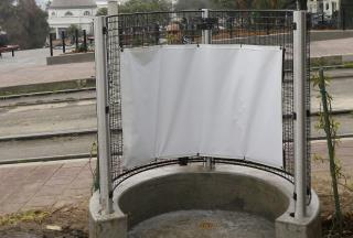 Open-Air Urinals on Streets of Paris Outrage Residents