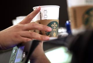 Starbucks Makes Volunteering a Paid Practice | Newser Mobile