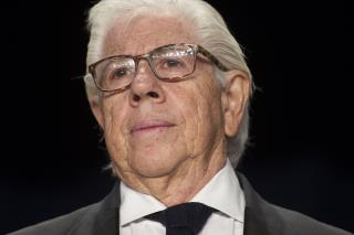 Trump Slams Carl Bernstein Over CNN 'Lie'