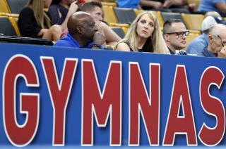 9 Months After Being Hired to Fix USA Gymnastics, She's Out