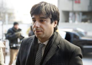 Ghomeshi Tells His Tale, Sparks #MeToo Backlash