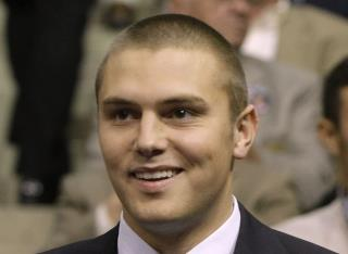 Sarah Palin's Son Faces New Domestic Violence Charges