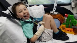 Anonymous Donor Gives $130K for Boy's Leukemia Treatment
