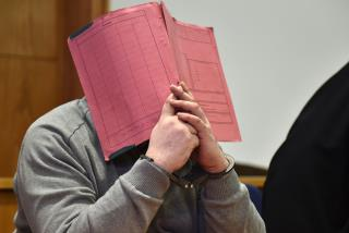 Nurse Said Charges He Killed 100 Are Largely True