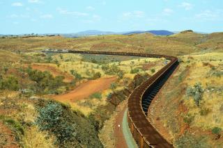 Runaway Train Dramatically Derails After 57 Miles | Newser