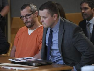 Chris Watts' Mistress Googled Famous Killer's Mistress