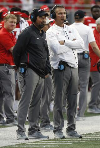 Urban Meyer Abruptly Announces Retirement
