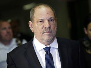 Weinstein in Leaked Email: This Is My 'Worst Nightmare'