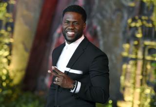 Kevin Hart Suggests His Oscars Decision Could Flip