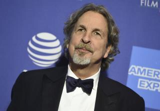 Green Book Director Farrelly: 'Deeply Sorry' I Exposed My Penis