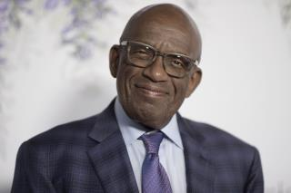 Al Roker Backs Meteorologist Who Used Slur