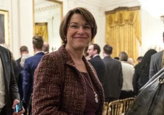 On Brink of 2020 Decision, Klobuchar Gets Bad Press