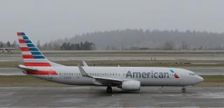American Air Flight From London Axed After Pilot's Arrest