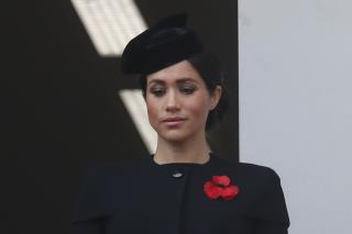 Meghan: You Have 'Broken My Heart Into a Million Pieces'