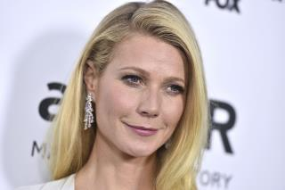 Gwyneth Paltrow Files Counterclaim Over Ski Crash