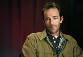 Luke Perry Was More Than Just Dylan