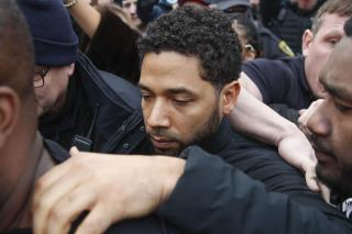 Jussie Smollett Just Got Hit With 16 More Felonies