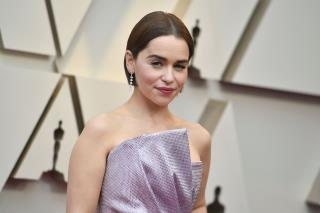 Emilia Clarke Nearly Died—Twice