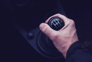 Solution for Road Safety: Stick Shift?