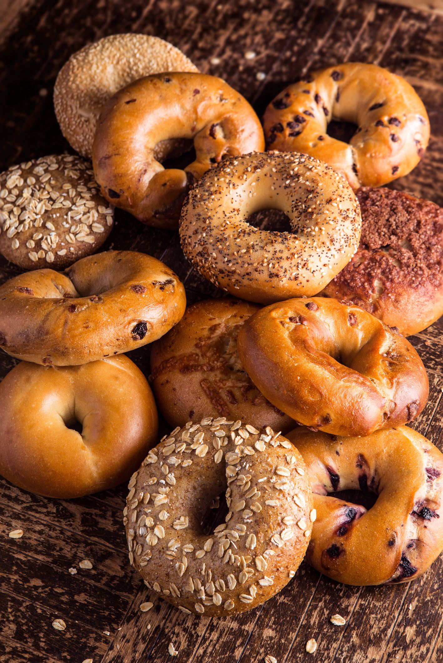 Bread Sliced Panera Bagels Out Of St Louis Cause Online Controversy