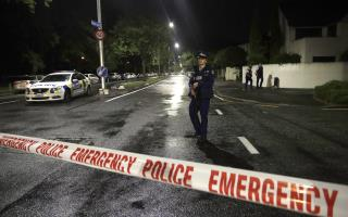 NZ Shooting Suspect Faces 89 Charges