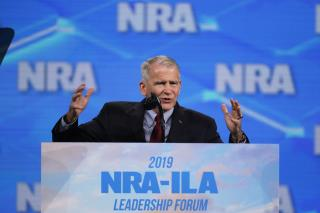Oliver North: I'm Not Coming Back
