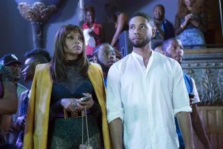 Jussie Smollett's Future on Empire Uncertain