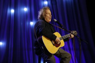 Don McLean in Weird Feud With UCLA