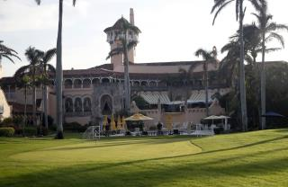 18-Year-Old Posed as Member to Enter Mar-a-Lago Grounds