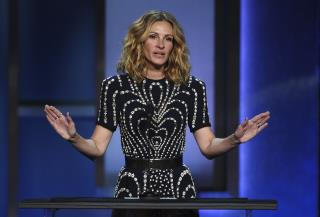 Julia Roberts: 'I Had No Business Being in a Movie Like That'