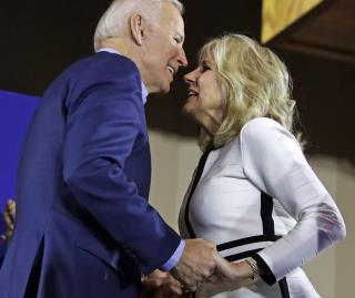 Bidens Made More Than $15M After He Left Office