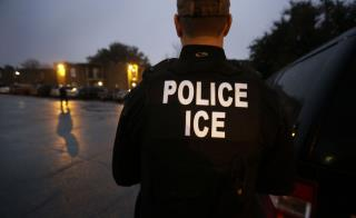 Planned ICE Sweep Turns Into Much Less
