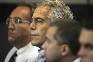 No Bail for Epstein: He'll Fight Charges From Jail
