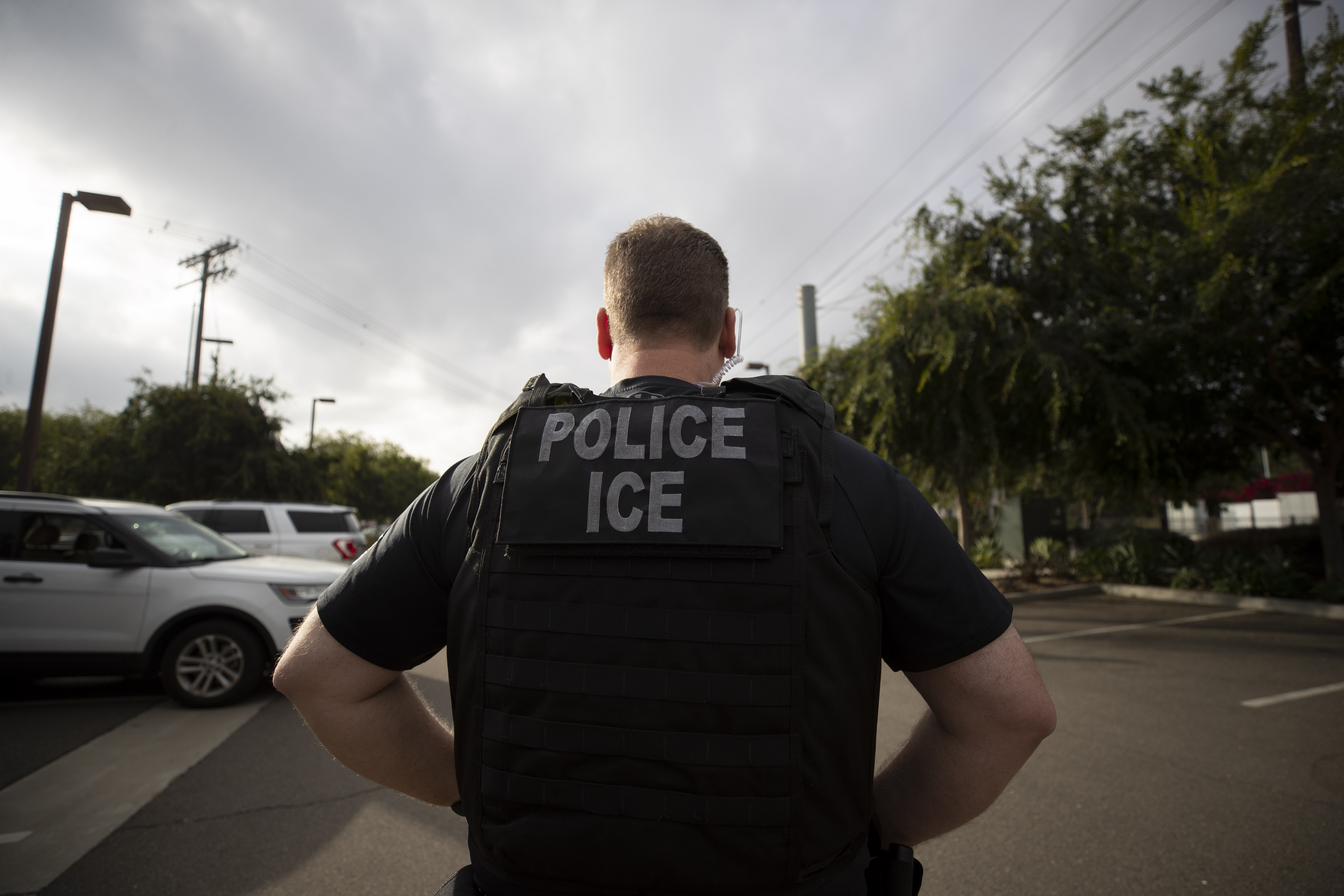 Hotels Get Caught in Immigration Crossfire