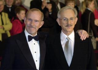 Smothers Brothers Mark 50 Years of Being Fired by CBS