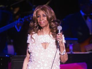 Aretha Franklin's Estate Joins Push on Rare Cancer