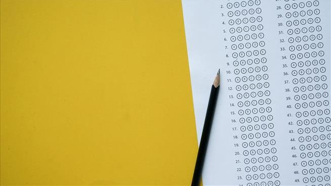 College Board Decides New SAT Score Was 'Wrong' | Newser Mobile