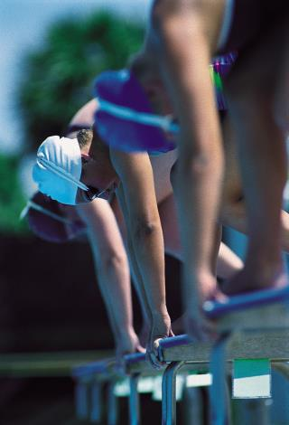 Girl, 17, Disqualified From Swim Race Over \u0027Suit Wedgie