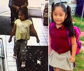 Mom Says Girl Was Playing on Swings, Then Vanished