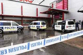 Woman Dead After Attack at Finland College