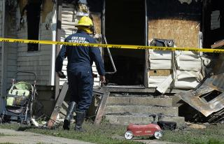 Probe Blames Fatal Fire at Daycare on Extension Cord