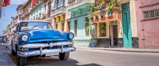 US Bars All Flights Into Cuba, With One Exception