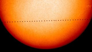 Mercury Puts on Rare Show For Us Next Week